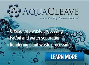 Aquacleave